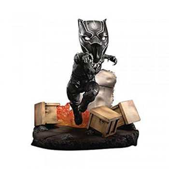 Marvel Captain America: Civil War Egg Attack - Black Panther (EA-028)