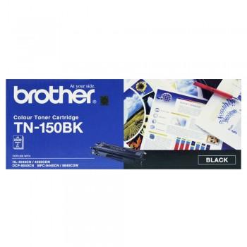 Brother TN-150 Standard Toner Cartridge - Black
