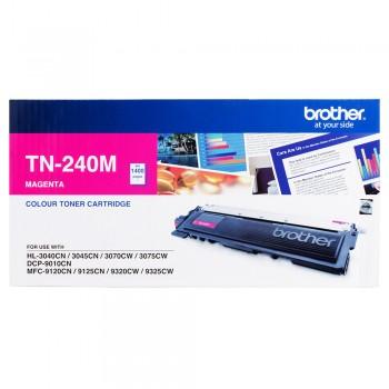 Brother TN-240 Magenta Toner